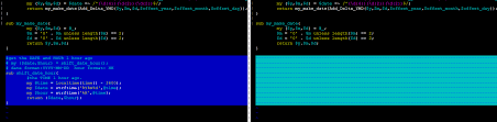 Compare Spreadsheets In Excel Comparing Two Files In Linux Terminal Stack Overflow