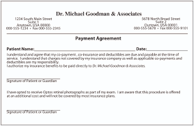 25 Professional Agreement Format Examples 45 Perfect Agreement Template Examples Thogati