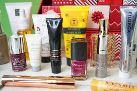 makeup advent calendar m s beauty advent calendar 2016 spoiler thou shalt not covet