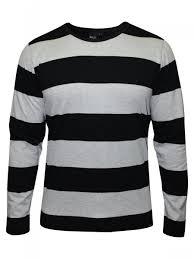 nologo navy u0026 maroon round neck t shirt nologo strf 119 cilory com