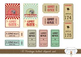 admission ticket cliparts free download clip art free clip art