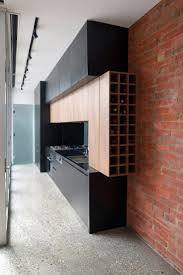 designer kitchen units 145 best kitchen images on pinterest black kitchens hidden