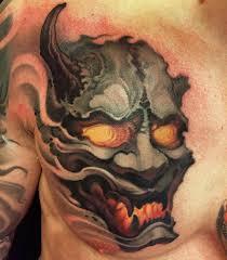 349 best oni images on japanese tattoos