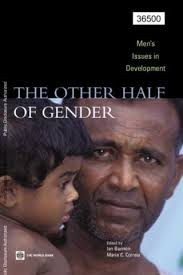 men s the other half of gender men s issues in development