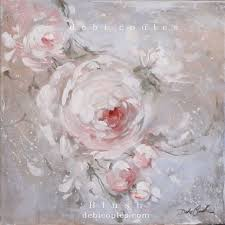 Shabby Chic Paintings by 702 Best Peinture Images On Pinterest