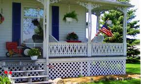 great country porch ideas 95 awesome to small country house