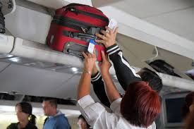 American Baggage Fees American Airlines Basic Economy No Overhead Bin Space
