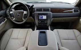 2007 Tahoe Interior Parts 2006 2013 Chevrolet Tahoe Gmc Yukon Pre Owned