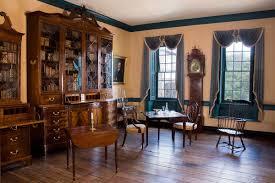 interior house charleston u0027s museum mile