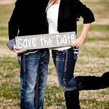 Engagement Photo Props Shop Save The Date Props On Wanelo