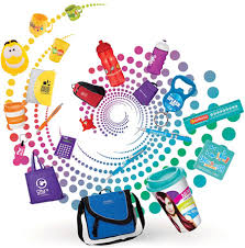 promotional gifts minprint