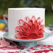 cakes candy and flowers flowers decorating ideas wilton