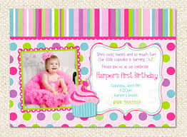 cupcake birthday invitations cupcake birthday invitations along