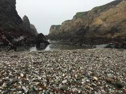 glass beach glass beach fort bragg california
