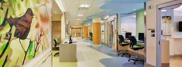 chony pediatric intensive care unit array architects