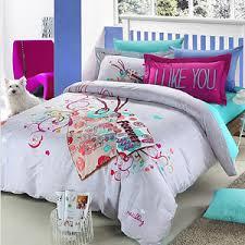 Queen Bedding Sets For Girls by Powerpuff Bedding