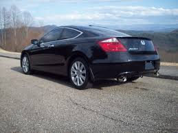 2010 honda accord coupe ex l v6 view of honda accord coupe ex v6 photos features and