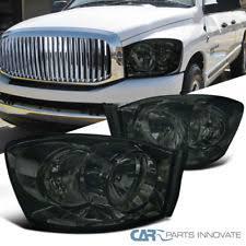2001 dodge ram 2500 headlight assembly headlights for dodge ram 2500 ebay