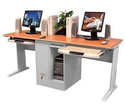 Buy Computer Desk by Two Person Computer Classroom Desk Buy Computer Desks Product On