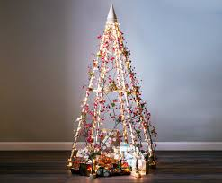 Home Interior Party Catalog by Jubiltree A Reusable Wooden Christmas Tree For A Greener Holiday