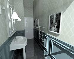farrow and bathroom ideas pretty farrow and wallpaper convention glasgow contemporary