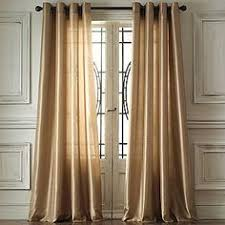 living room curtains idea black grey silver for the home