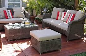 Loungemobel Garten Modern Natural Simple Design Modern Rattan Lounge That Can Be Decor With