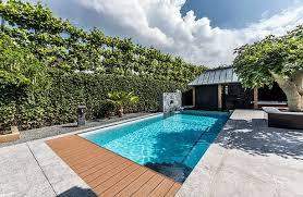 pool garden landscaping ideas