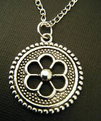 tibetan silver pendant necklace images Necklaces pendants medieval jpg