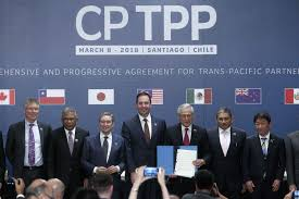 the u s wants back in the tpp luck with that foreign policy