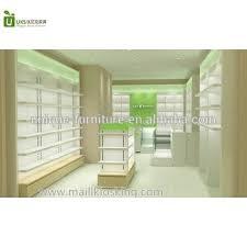 cabinet shop for sale retail pharmacy shop interior design medical store furniture medical