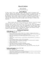 example marine corps infantry resume eliolera com