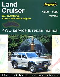 toyota truck shop service manuals at books4cars com