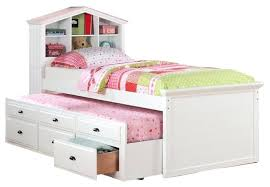 twin bed with drawers and bookcase headboard storage headboards twin kids twin storage captain bed drawer twin