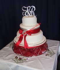 Wedding Cake Order Cake Corner