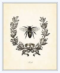 Bee Garden Decor 32 Best French Bees Images On Pinterest Queen Bees Bee And Bee Art