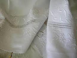 drapã e mariage site spéccialisé de vente en ligne de linge ancien linge de