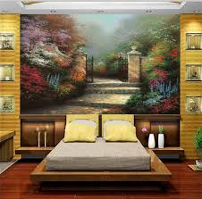 thomas wall mural promotion shop for promotional thomas wall mural custom 3d photo wallpaper bed room mural non woven wall sticker thomas landscape oil painting sofa tv background wall wallpaper