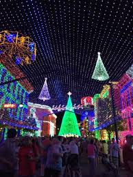 Osborne Family Spectacle Of Dancing Lights Osborne Family Lights Picture Of The Osborne Family Spectacle Of