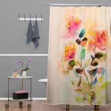 Shower Curtain Pattern Ideas 808 Best Deny Shower Curtains Images On Pinterest Shower