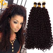 how to style crochet braids with freetress bohemia hair 14 inch curly crochet hair bohemian freetress crochet braids water