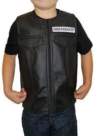 leather biker vest biker u0026 biker costumes u0026 halloweencostumes com