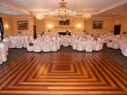 beautiful reception decor at jc melrose country club cheltenham