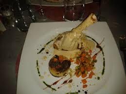 cuisine des sentiments dessert pannacota reglisse picture of la cuisine des sentiments