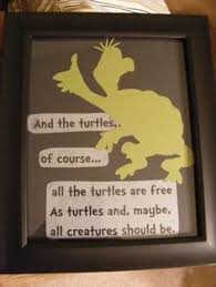 yertle the turtle writing response classroom dr seuss