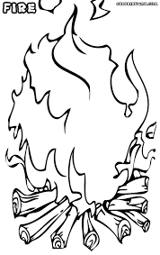 firefighter coloring page 28 images free printable fireman