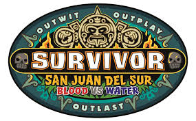 survivor logo rankdown ii survivor