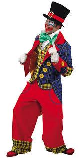 clown costume elite clown costume 206600 fancy dress