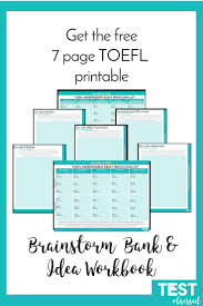 ets awa sample essays 24 best the best of test obsessed images on pinterest test prep learn the what when and how of coming up with ideas for the toefl independent