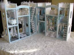 Best 25 Doll House Plans by Best 25 Frozen Dollhouse Ideas On Pinterest Diy Dollhouse